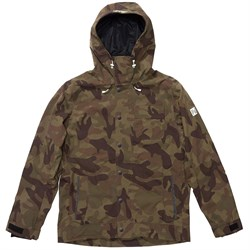 Holden Hooded Deck Jacket
