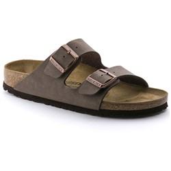 Birkenstock Arizona Birkibuc Sandals - Women's
