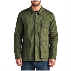 Roark Square Go Jacket