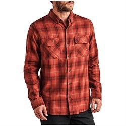 Roark Cassidy Button-Up Shirt