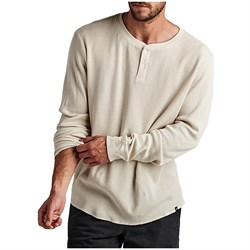 Roark Tomac Long-Sleeve Knit Thermal Shirt