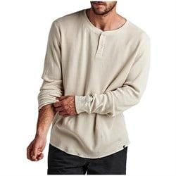 Roark Tomac Long-Sleeve Knit Thermal Shirt