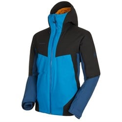 Mammut Casanna HS Thermo Hooded Jacket