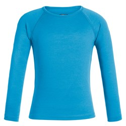 Icebreaker 200 Oasis Long Sleeve Crew - Kids'