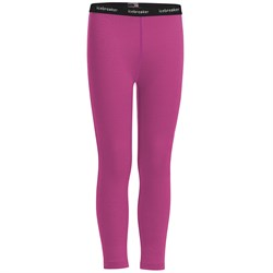 Icebreaker 200 Oasis Leggings - Kids'