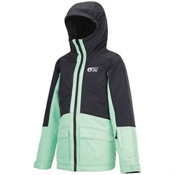 Picture Organic Leeloo Jacket - Girls'
