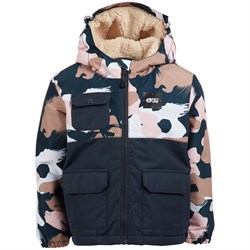 Picture Organic Snowy Jacket - Little Kids'