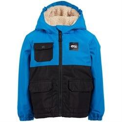 Picture Organic Snowy Jacket - Little Kids'