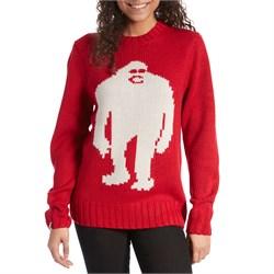 Airblaster Sassy Sweater
