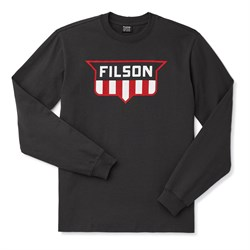 Filson Long-Sleeve Outfitter T-Shirt