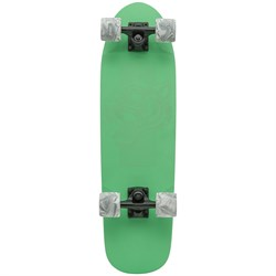 Landyachtz Dinghy Green Tiger Cruiser Skateboard Complete