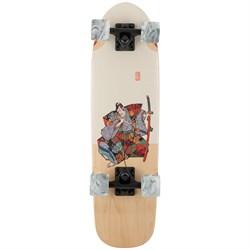 Landyachtz Dinghy Karaoke Samurai Cruiser Skateboard Complete
