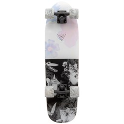 Landyachtz Dinghy Cat Fight Cruiser Skateboard Complete
