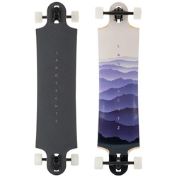 Landyachtz Switchblade 40 Faded Longboard Complete