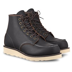 Red Wing 8849 6-Inch Classic Moc Boots