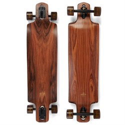 Arbor Dropcruiser Flagship Longboard Complete