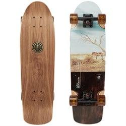 Arbor Pilsner Photo Cruiser Skateboard Complete