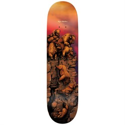 Real Kyle Great Heights 8.06 Skateboard Deck