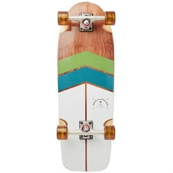 Arbor Oso Foundation Cruiser Skateboard Complete