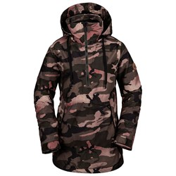 Volcom Fern Insulated GORE-TEX Pullover Jacket - Women's