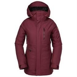 Volcom Shelter 3D Stretch Jacket - Women's