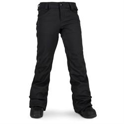 Volcom Species Stretch Short Pants - Women's