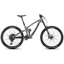 Transition Patrol Carbon X01 Complete Mountain Bike 2019