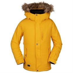 Volcom So Minty Insulated Jacket - Girls'