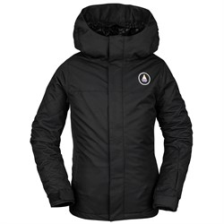 Volcom Sass'N'Fras Insulated Jacket - Girls'
