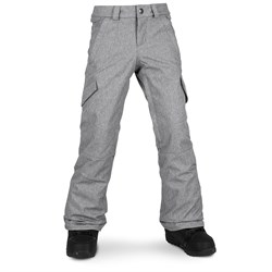 Volcom Silver Pine Insulated Pants - Girls'