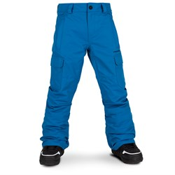 Volcom Cargo Insulated Pants - Boys'