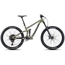 Transition Patrol Alloy NX Complete Mountain Bike 2019