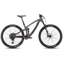 Transition Smuggler Carbon X01 Complete Mountain Bike 2019