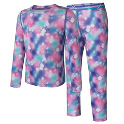 Terramar Free Ride Baselayer Set - Little Kids'