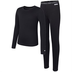 Terramar Free Ride Baselayer Set - Big Kids'