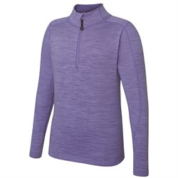 Terramar Ecolator Half Zip Top - Kids'