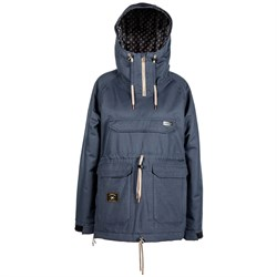 L1 Prowler Anorak - Women's