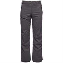Black Diamond Boundary Line Insulated Pants