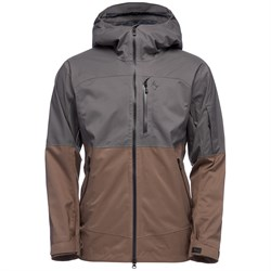 Black Diamond Boundary Mapped Insulated Jacket