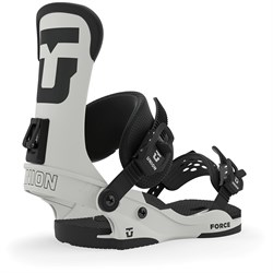 Union Force Snowboard Bindings