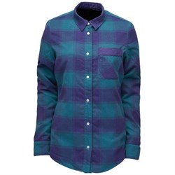 Flylow Penny Insulated Flannel - Women's
