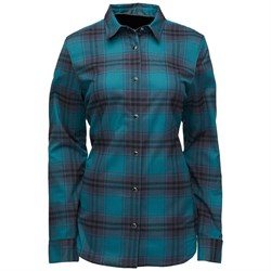 Flylow Brigitte Tech Flannel - Women's