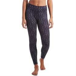 Patagonia Capilene® Mid Weight Bottoms - Women's