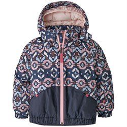 Patagonia Snow Pile Jacket - Toddlers'
