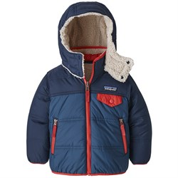 Patagonia Reversible Tribbles Hoodie - Infants'