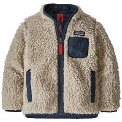 Patagonia Retro-X® Fleece Jacket - Toddlers'