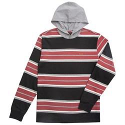 Dark Seas McKinley Hooded Long-Sleeve T-Shirt