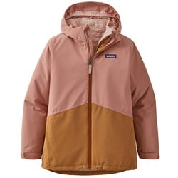 Patagonia 4-in-1 Everyday Jacket - Big Girls'