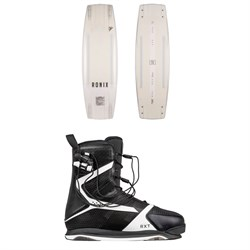 Ronix RXT Wakeboard ​+ RXT Wakeboard Bindings 2019