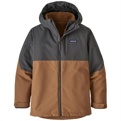 Patagonia 4-in-1 Everyday Jacket - Boys'